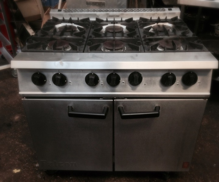 Refurbished Catering Equipment Sheffield